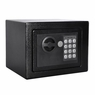 Home Office Electronic Digital Security Safe Box Black