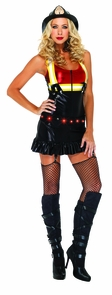 Hot Spot Honey Medium (8-10) Costume