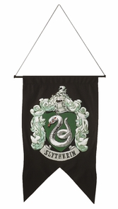 Hp Slytherin Banner Costume