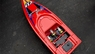 Huge Scale Triple 550 Motor GO FAST RC Boat - Almost 4 Feet Long