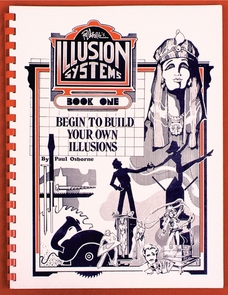 Illusion Systems Book 1 Costume