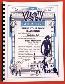 Illusion Systems Book 2 Costume