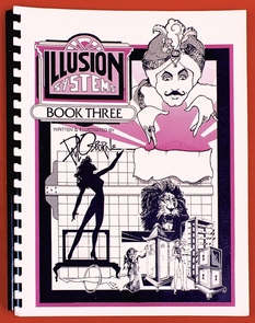 Illusion Systems Book 3 Costume