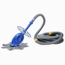 In / Above Ground Automatic Swimming Pool Cleaner Vacuum Blue