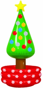 Inflatable Christmas Tree Cool Costume