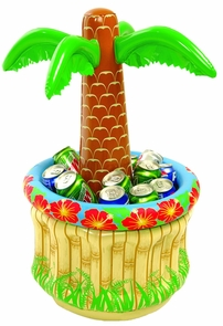 Inflatable Palm Tree Table Coo Costume