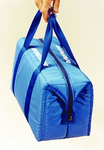 Insulated Storage Bag Costume