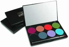 Intense Pro Palette Earth Costume