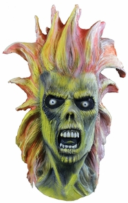 Eddie Mask - Iron Maiden Costume