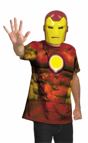 Iron Man Alternative Tn 14-16 Costume
