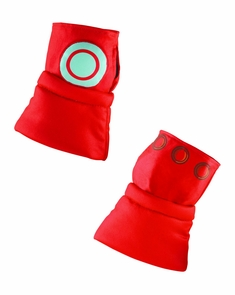 Iron Man Gauntlets Child Costume
