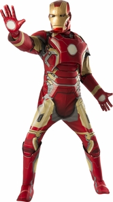 Iron Man Mark 43 Adult Costume