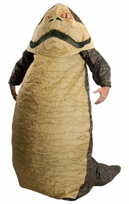 Jabba The Hutt Inflatable Ad Costume