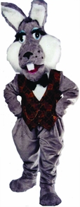 Jack L Rabbit As Pictured Costume