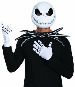 Jack Skellington Kit Adult Costume
