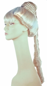 Deluxe Jeannie Wig Costume