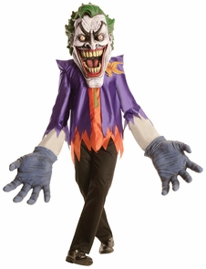 Joker Creature Reacher Costume
