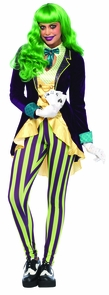 Joker Wicked Trickster Large Costume