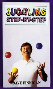 Juggling Step By Step Video Costume