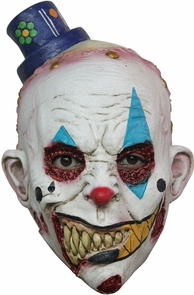 Kid Mimezack Kids Latex Mask Costume