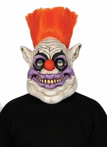 Killer Klown Fr/outer Space 4 Costume