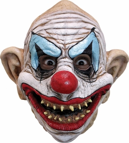 Kinky Clown Mask Costume
