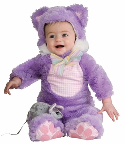 Kitty 12-18 Months Costume