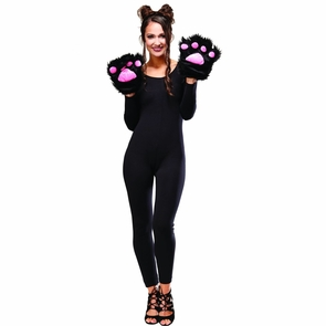 Kitty Paws Costume