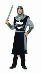 Knight To Remember Costume