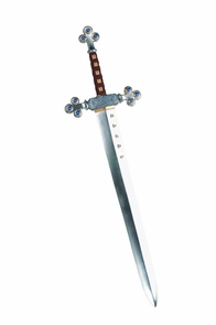 Knights Sword Costume