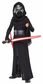 Kylo Ren Dlx Child Small Costume