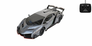 Lamborghini Veneno Remote Control Electric RC Car - 3 Can Race