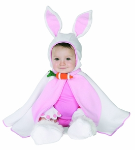 Lil Bunny Infant Costume 3-12 Costume