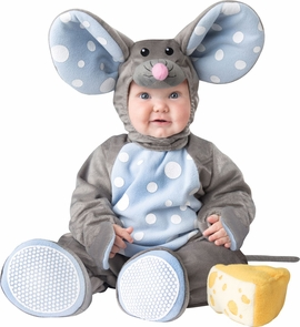 Lil' Mouse Tod 18-24 Mo Costume