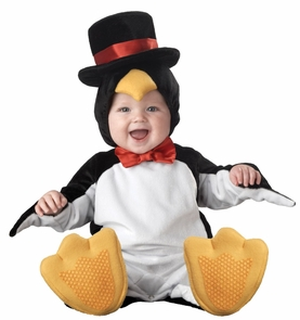 Lil Penguin Character 12-18mos Costume