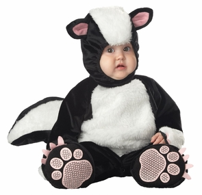 Lil Stinker Toddler 18m-24t Costume