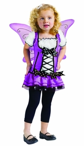 Lilac Fairy Toddler 3t-4t Costume