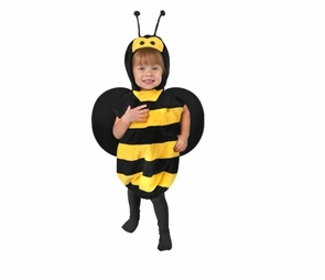 Little Bee 2t To 4t