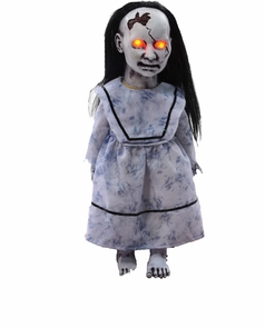 Lunging Graveyard Baby Costume