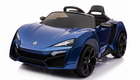 Lykan Hypersport 12 Volt Ride On Car Fast & Furious W/Magic Cars� Parental Control