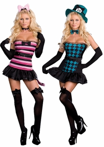 Mad About You Medium Costume