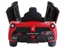 Magic Cars® LaFerrari Ride On 12 Volt Kid's Ferrari RC Ride On Remote Control Car