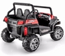Magic Cars® 2 Seater ATV Ride On 12 Volt Remote Control Quad Electric Jeep Truck W/Free 1 Year Warranty Upgrade