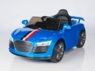 Magic Cars® Audi R8 Roadster Style  Electric RC Ride On Car 12 Volt For Kids W/Parent Remote Control