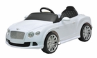 Magic Cars® 12 Volt Electric Bentley Ride On RC Battery Powered Car