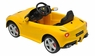 Magic Cars® Ride On Ferrari Car For Kids W/Magic Cars®  Parental Control  Battery Powered RC Car W/Keys Real Floor Mat