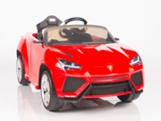 Magic Cars� Lamborghini Truck ATV Jeep Style Kids Ride On Parental Remote Control Car