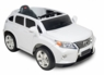 Magic Cars® Lexus Ride On Car SUV Truck W/Wireless Remote Control