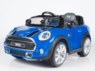 Mini Cooper Ride On Magic Cars® Parental Remote Control RC Car For Kids W/MP3 Stereo Bumper To Bumper Warranty