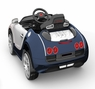 Magic Cars® Ride On Bugatti Style Car For Children W/Working Horn